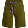 Black Diamond W's Credo Shorts Sage